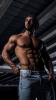 Brad Brisbane stripper