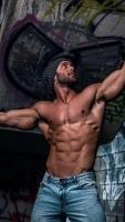 Brisbane Stripper Brad