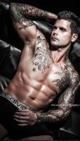 Sydney stripper Johno