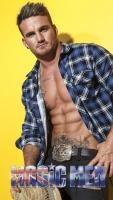 Stripper Matt Thunder
