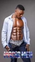 Male stripper Tyreese