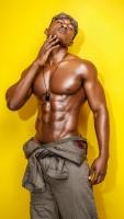 Stripper Tyreese Magic men