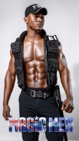 Tyreese Melbourne stripper