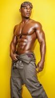 Tyreese male stripper