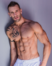 Perth male stripper Hollywood