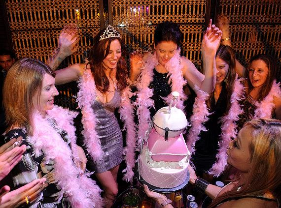 great hens party ideas melbourne