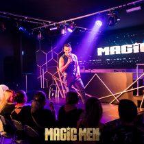 MAGICMAN-3