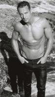 Sydney stripper Blake