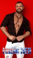 Melbourne-Male-Stripper-Leon-Magic-Men-Australia