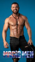 Victoria-Male-Stripper-Leon-Melbourne-Magic-Men-Australia