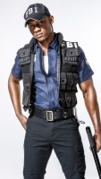 Male stripper Tyreese police
