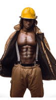 Tyreese-male-stripper-and-exotic-dancer-Melbourne
