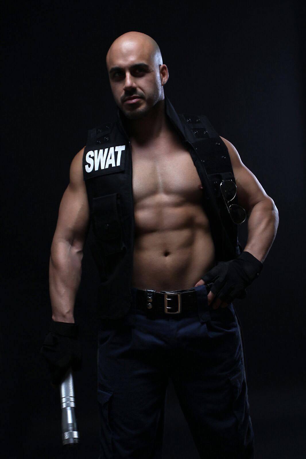 Robert stripper in Sydney