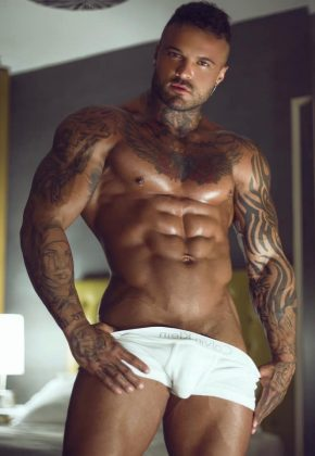 Male strippers sydney