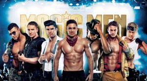 magic men male strippers