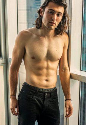 Brisbane_Male Stripper Vinnie_BRIS_QLD_Queensland_Magic Men Australia