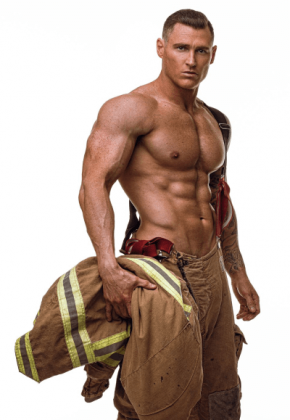 firemen cesar