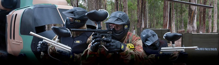 delta force paintball hens