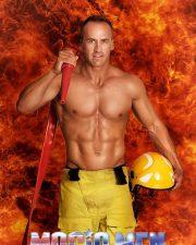 Perth stripper Andrew