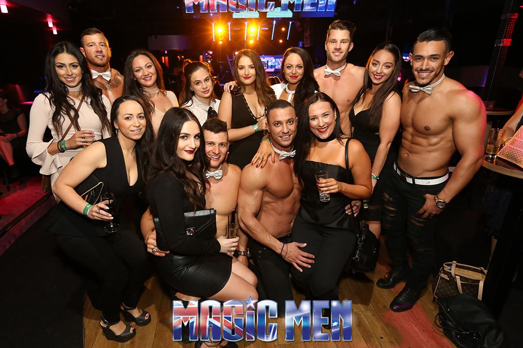 Hens Night Melbourne