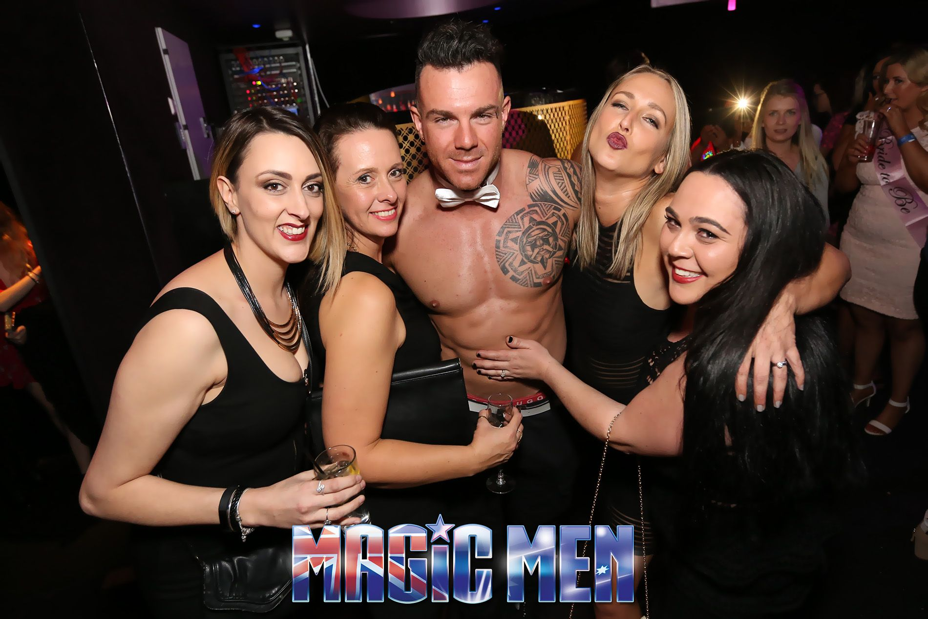 Hens Night Adelaide