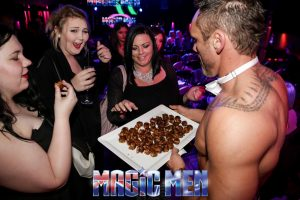 hens night venues melbourne