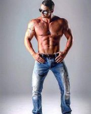 Sydney male stripp Kahn