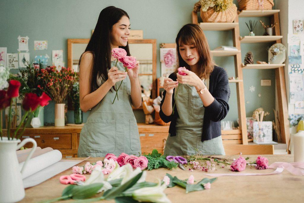 Magic Men Hens Ideas in Melbourne Flower Arrangement