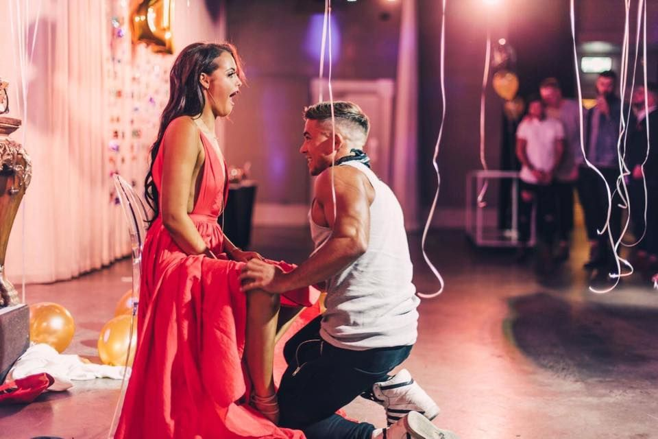 Male Stripper Gold Coast