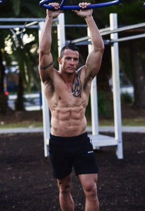 Mick-Sydney-male-stripper