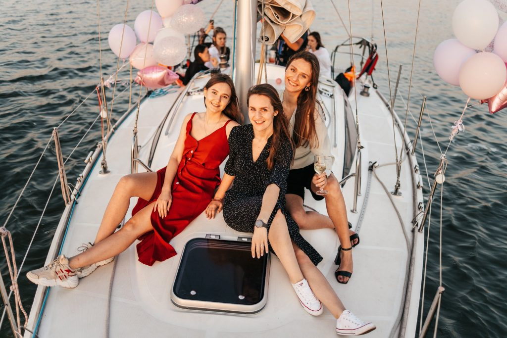 My Ultimate Hens Party Melbourne