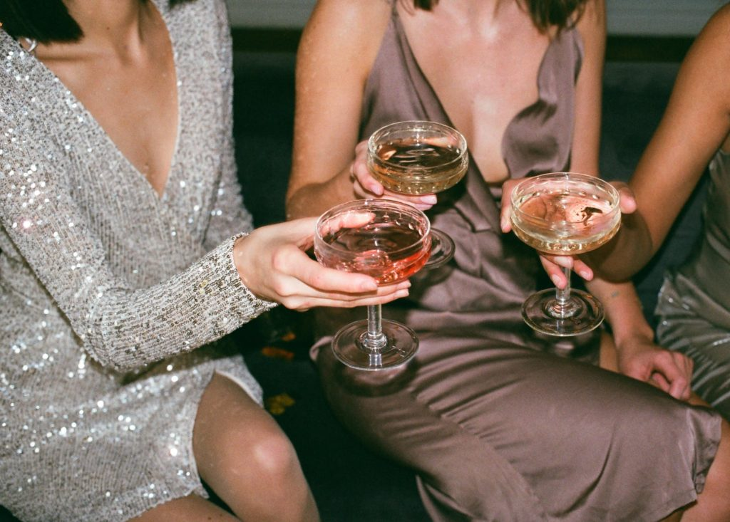 Private Bartender: Classy Hens Party Ideas For Princess of The Night