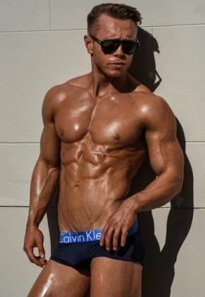 Sydney_Male Topless Waiter Dom_New South Wales_SYD NSW_Magic Men Australia