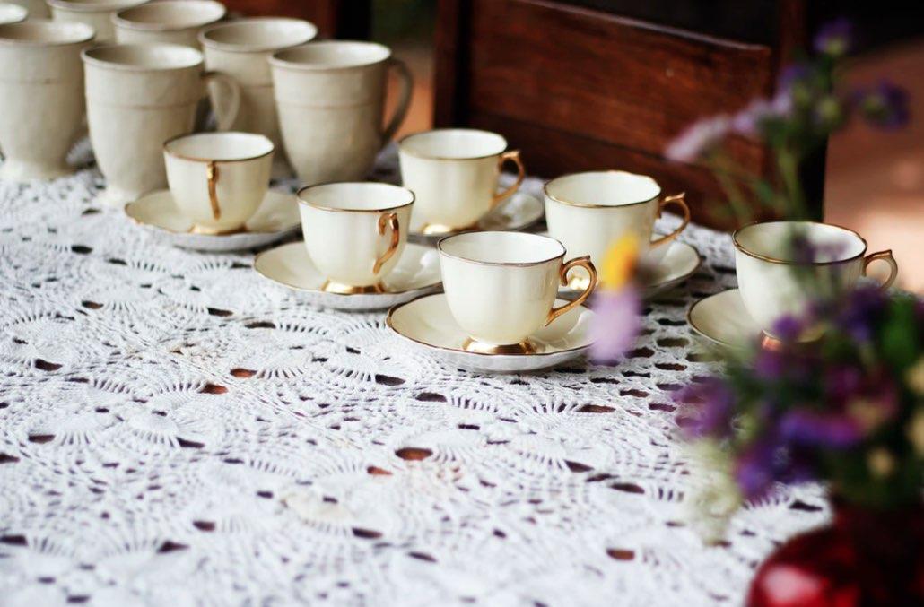 Tea Time Hens Party Melbourne