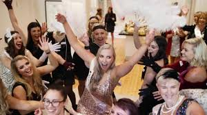 magic men; 100 Hens Party Ideas in Sydney