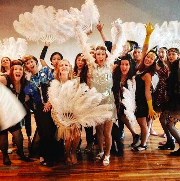 magic men; 80+ Hens Night Ideas in Melbourne