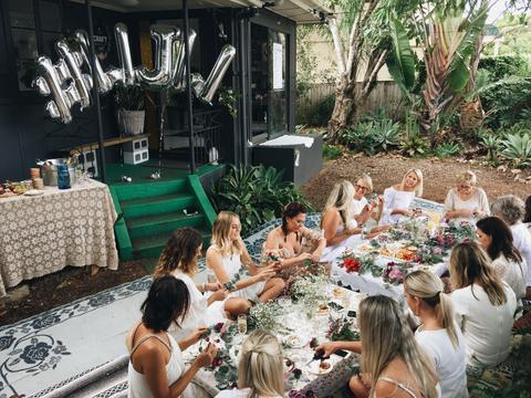 magic men; Top 10 Hens Night Ideas in Gold Coast