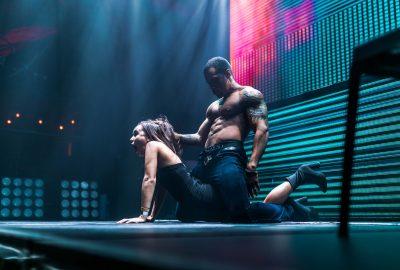 Male strip club Adelaide