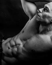 Adelaide male stripper Chris