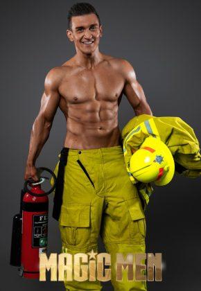 mitch fireman