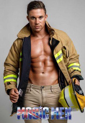 will fireman stripper
